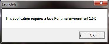 что делать если при запуске майнкрафт пишет java runtime environment #9